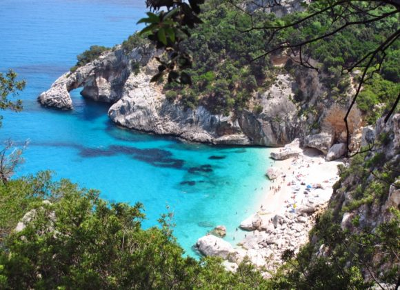 Sono in Ogliastra le spiagge più belle della Sardegna!